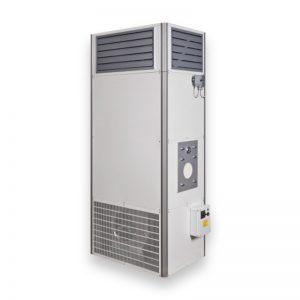 Warmluftgenerator ATG-A