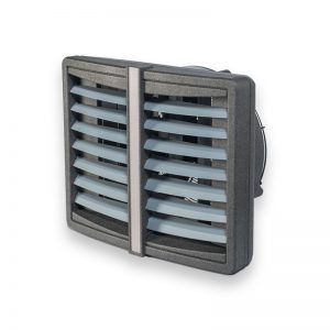 Thermoventilator AFR R